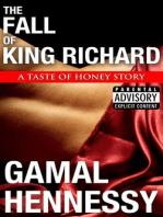 The Fall of King Richard
