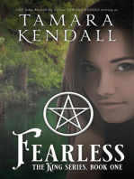 Fearless (The King Series)