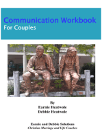 Communication Workbook for Couples