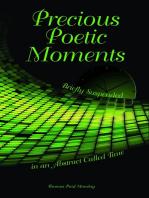 Precious Poetic Moments