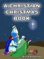 A Christian Christmas Book