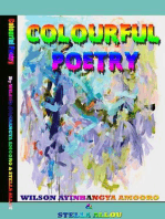 Colourful Poetry