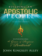 Building an Apostolic People (Formerly Holy Community)
