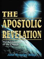 The Apostolic Revelation