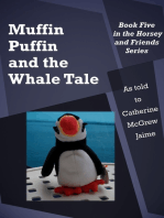 Muffin Puffin and the Whale Tale