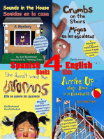 4 Spanish-English Books for Kids