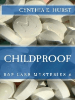 Childproof (R&P Labs Mysteries, #6)