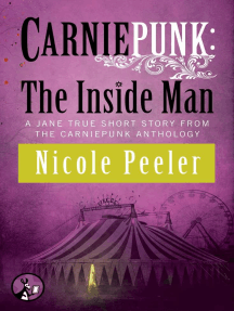 Carniepunk: The Inside Man