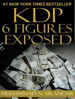 KDP 6 Figures Exposed