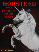 Godsteed Book 2 Darkness Before Death