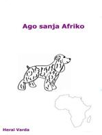 Ago sanja Afriko