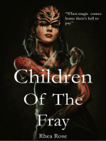 Children Of The Fray