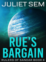Rue's Bargain