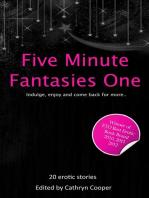 Five Minute Fantasies 1