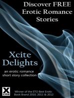 Xcite Delights - Book One