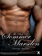 The Best of Sommer Marsden