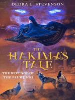 The Revenge of the Blue Jinni