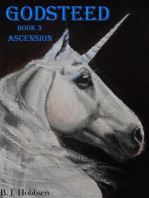 Godsteed Book 3 Ascension