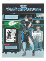 The Wicca Horror Show (Premiere, #1)