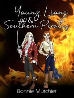 Young Lions and Southern Pirates