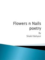 Flowers n Nails