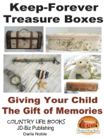 Keep-Forever Treasure Boxes