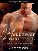 Handsome Men Bite Back