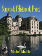 Sonnets de l'Histoire de France