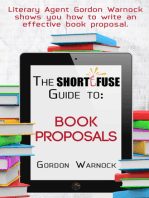 The Short Fuse Guide to Book Proposals