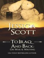To Iraq & Back