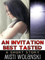 An Invitation Best Tasted (Overhill)
