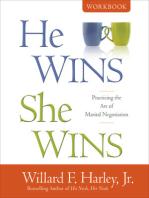 He Wins, She Wins Workbook
