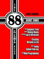 The 88 Secret Codes of The Power Elite