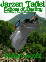 Jarzen Tadel - Echoes of Destiny