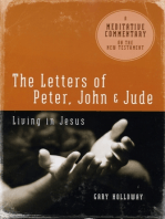 The Letters of Peter, John & Jude