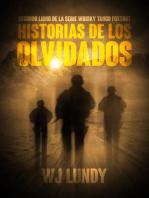 Historias de los olvidados (Whisky Tango Foxtrot Vol II)