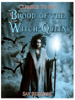 Brood of the Witch-Queen