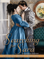 Searching for Sara (Extended Edition)