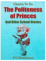 The Politeness of Princes / and Other School Stories