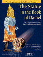 Statue in the Book of Daniel