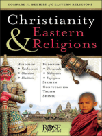 Christianity and Eastern Religions