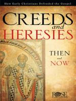 Creed & Heresies