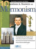 10 Q&A on Mormonism