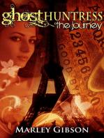 Ghost Huntress Book 6