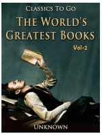 The World's Greatest Books — Volume 02 — Fiction