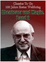 Abenteuer und Magie. Band II