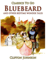 Bluebeard and Other Bedtime Wonder Tales