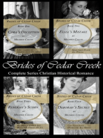 Brides of Cedar Creek