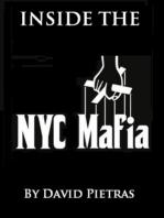 Inside The New York City Mafia