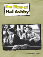 The Films of Hal Ashby